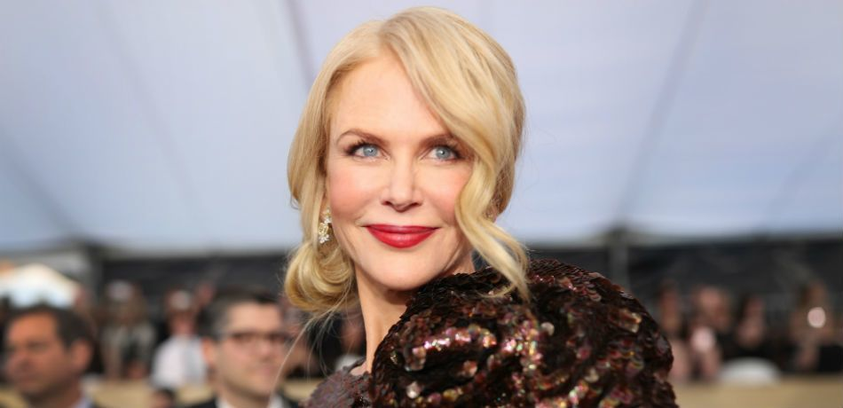Nicole Kidman Hilariously Shares That Her Daughters Called Her 'Granny' After 'Destroyer' Makeunder