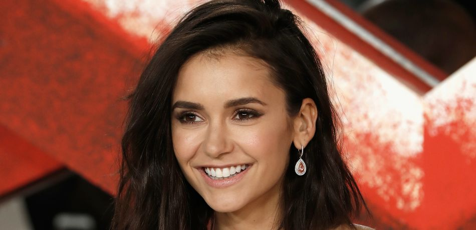 Nina Dobrev Stuns In Red Thong Bikini On Instagram As She Continues To Enjoy Beautiful Indonesia