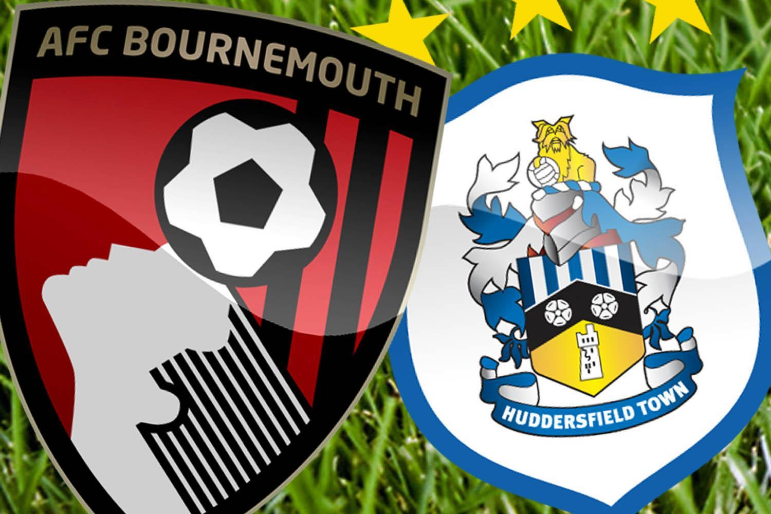 Bournemouth vs Huddersfield LIVE SCORE: Latest updates and commentary for the Premier League match