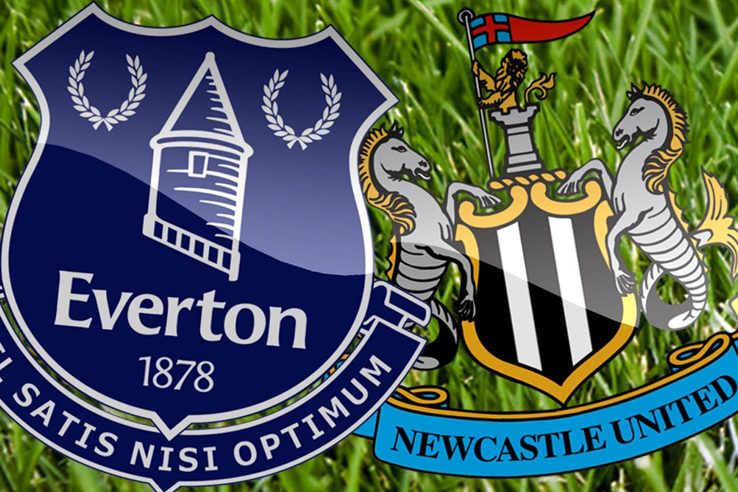 Everton vs Newcastle LIVE SCORE: Latest updates and commentary for the Premier League match