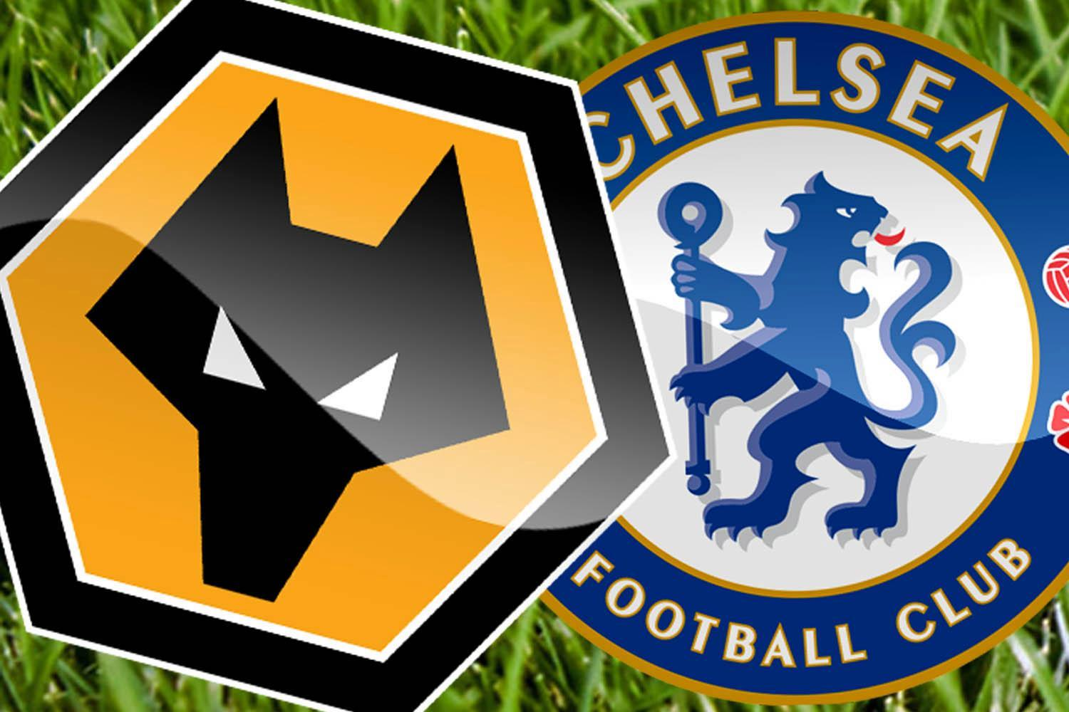 Wolves vs Chelsea LIVE SCORE: Latest updates and commentary for the Premier League tie