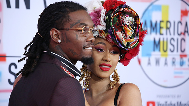 Cardi B Confesses She Misses Offset's Penis In Wild Instagram Live — Watch