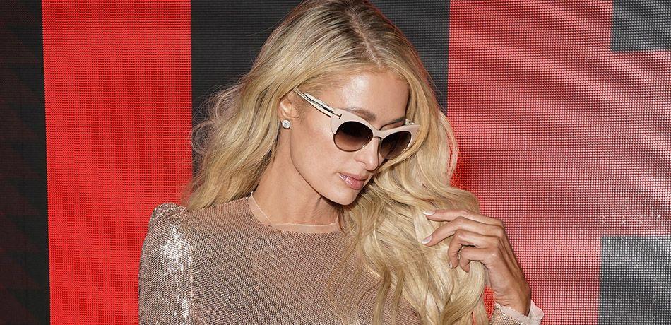 Paris Hilton Is Worried That Kim Kardashian's Drug Confession Could Lead To More Revealed Secrets