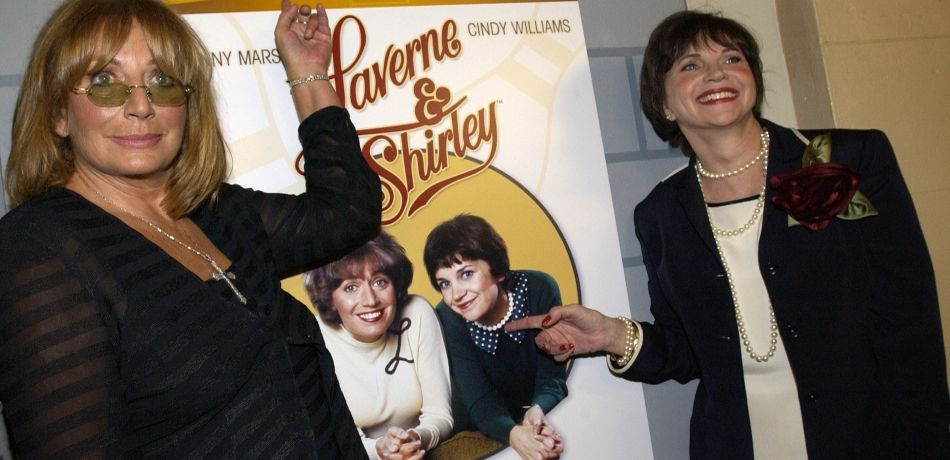 """Penny Marshall Was Best Known For """"Laverne & Shirley' But Her Other Hollywood Endeavors Might Surprise You"""