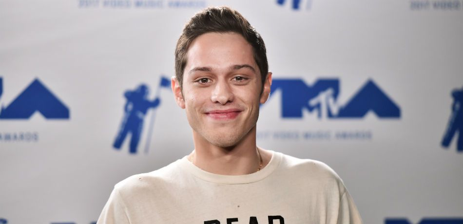 Pete Davidson Slams Bullies For Bashing Him Over Ariana Grande Split: 'I'm Upset I Even Have To Say This'