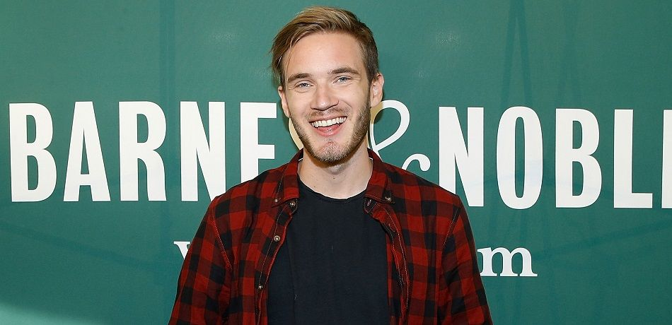 PewDiePie In Trouble Yet Again After Recommending YouTube Channel Of Known Anti-Semitic Group