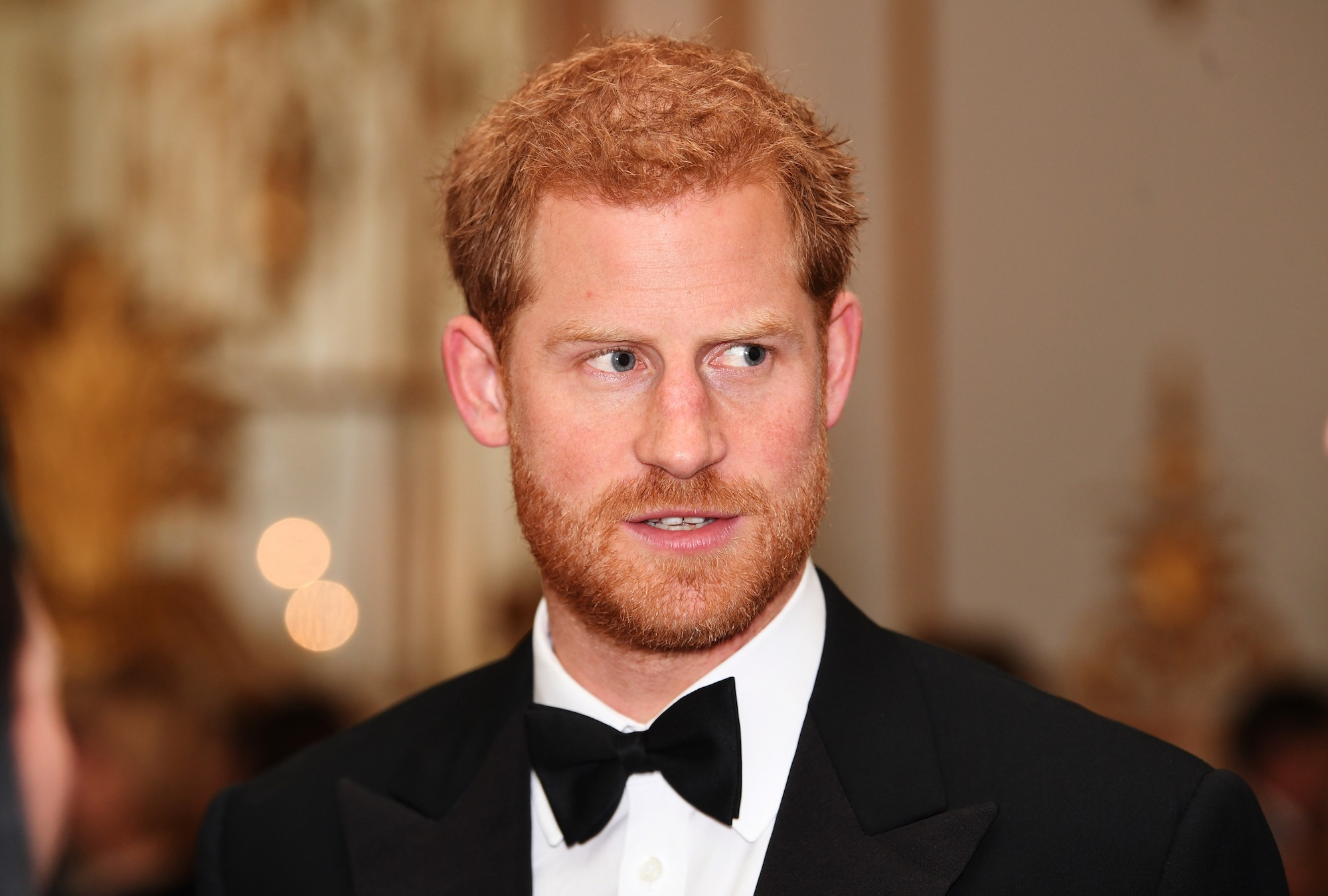 How Does Prince Harry Make His Money? His Royal Income, Net Worth, and More – The Cheat Sheet