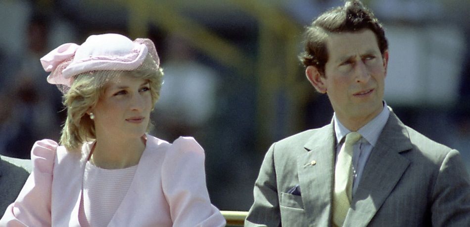 Princess Diana Ranted 'I Found A Toad' After Marrying Prince Charles