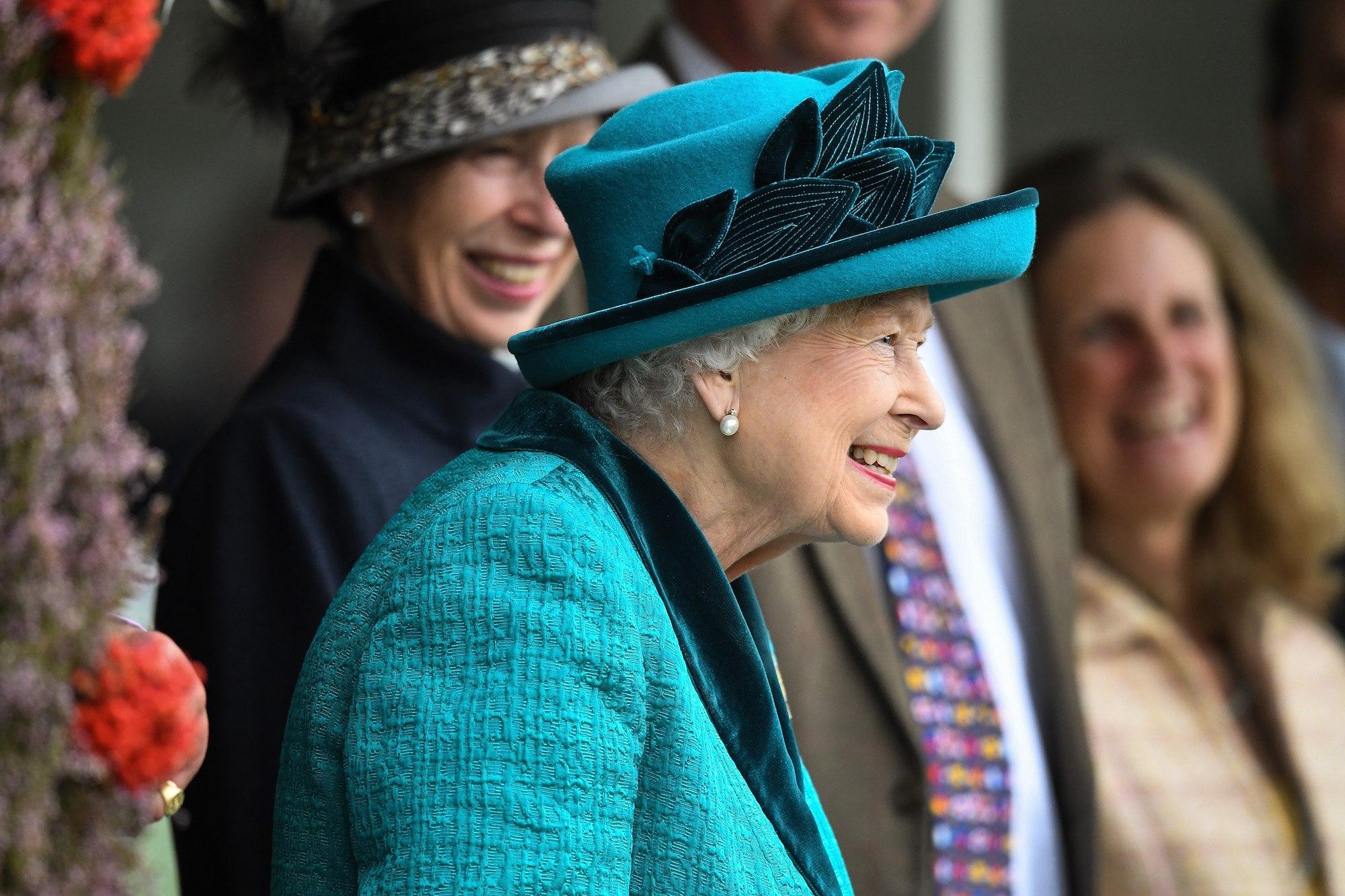 Can Queen Elizabeth II Dissolve Parliament?