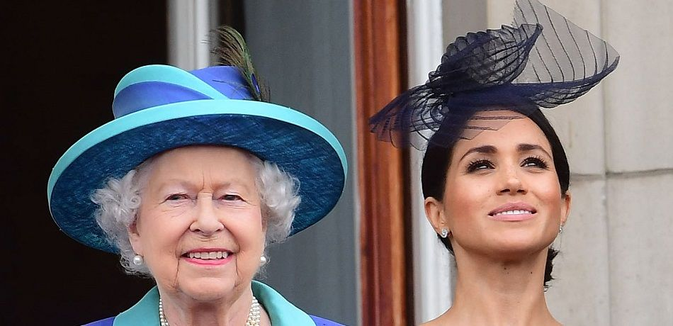 Meghan Markle Urged To Fix Tyrant-Like Rumors With Queen's Help