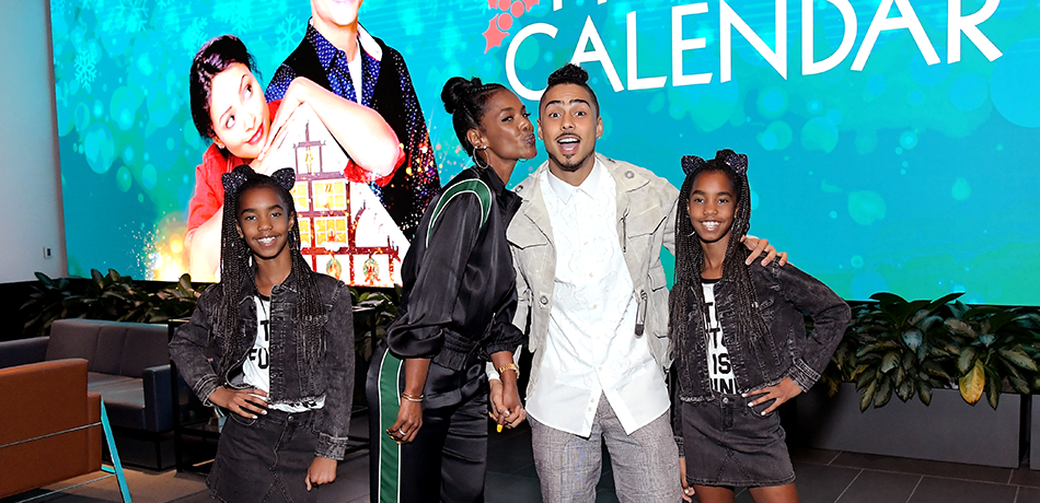 Quincy Brown Reveals How He's Coping With The Tragic Death Of His Mother, Kim Porter