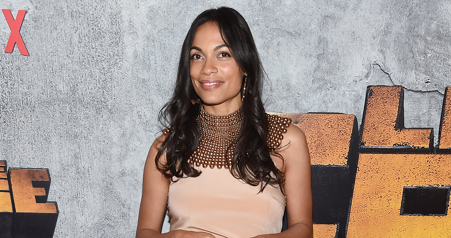 Rosario Dawson Opens Up About Her 'Remarkable' Path to Motherhood