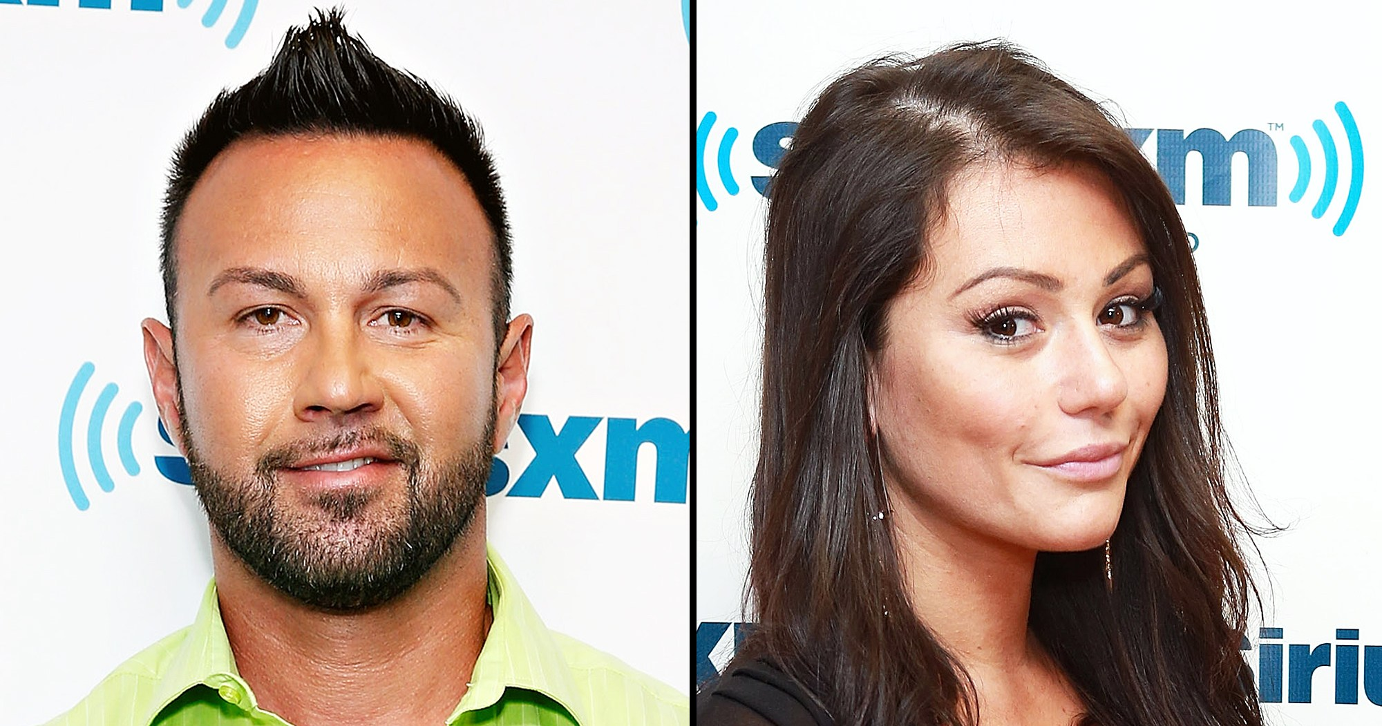 Roger Wants to Be on 'Jersey Shore' to Tell His Side of the JWoww Drama