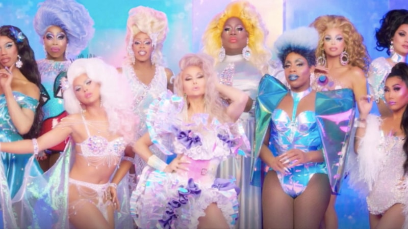 RuPaul's Drag Race All-Stars Season 4 starts in December: Here are the returning queens