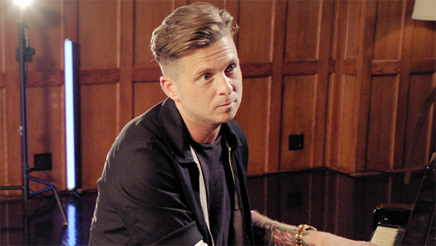 'Once In A Lifetime Sessions': Ryan Tedder Reveals How He Came Up With Hit Song 'Apologize'