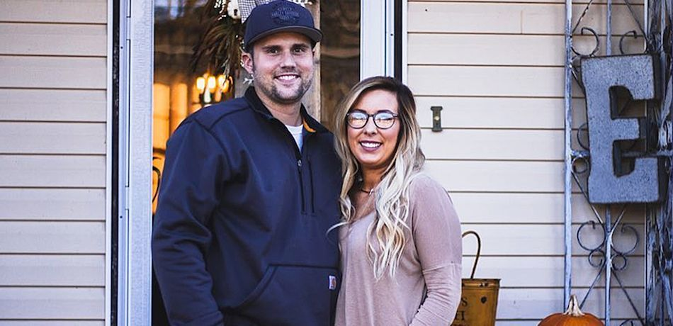 'Teen Mom OG' Star Ryan Edwards Looks Healthy And Sober As He Mingles With Fans