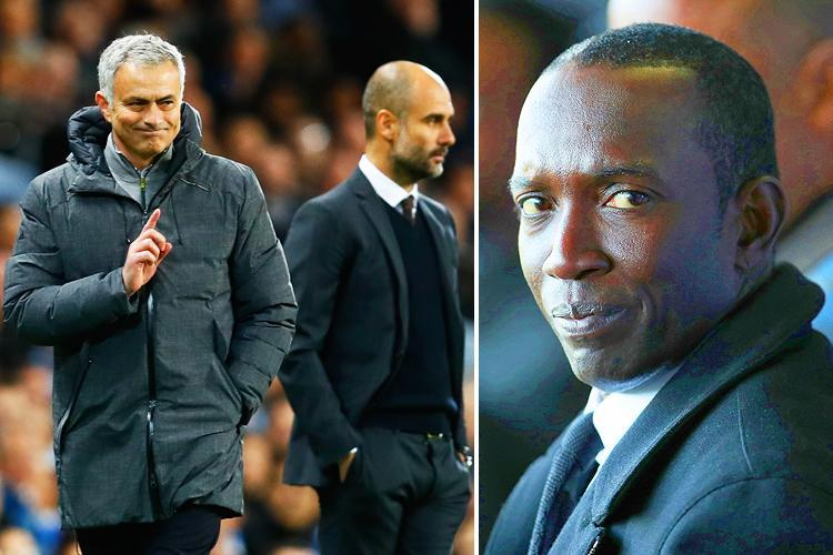 Jose Mourinho tried to get Dwight Yorke sacked for saying Guardiola would have won the Premier League at Manchester United