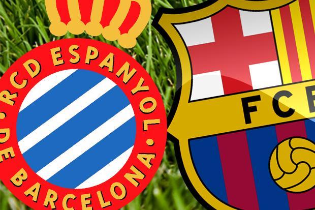 Espanyol 0-3 Barcelona LIVE SCORE: Latest updates and commentary for La Liga derby