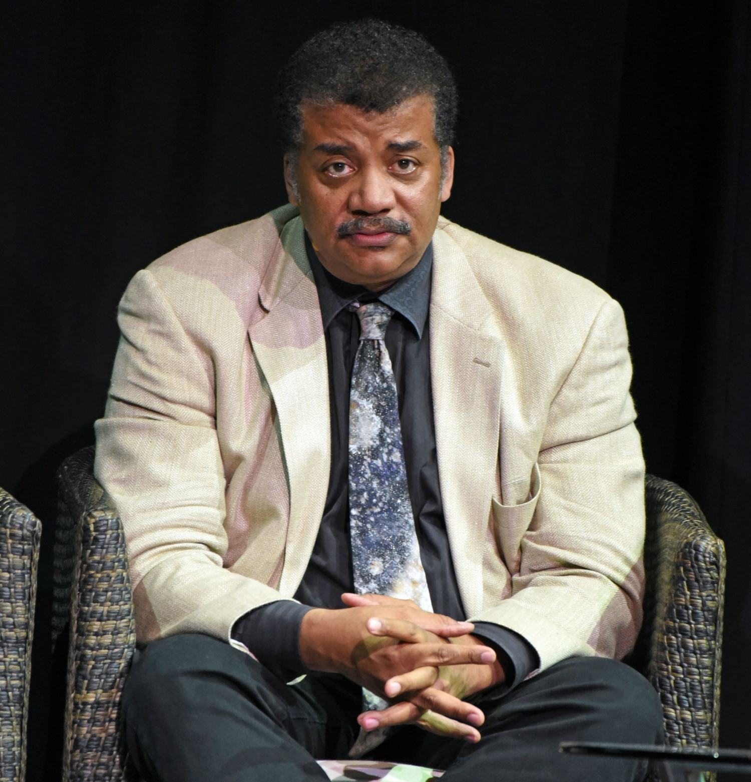 Neil deGrasse Tyson 'welcomes' investigations into his alleged sexual harassment