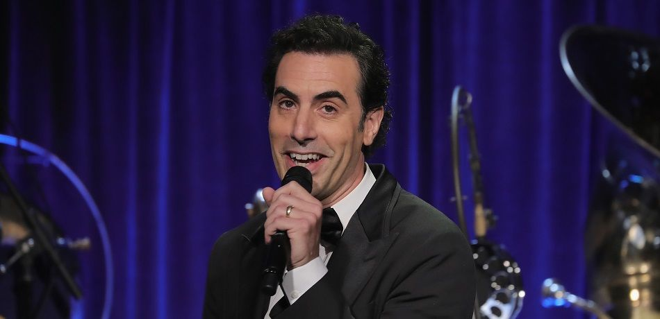 Sacha Baron Cohen Sued For $95M After 'Lying' To Judge