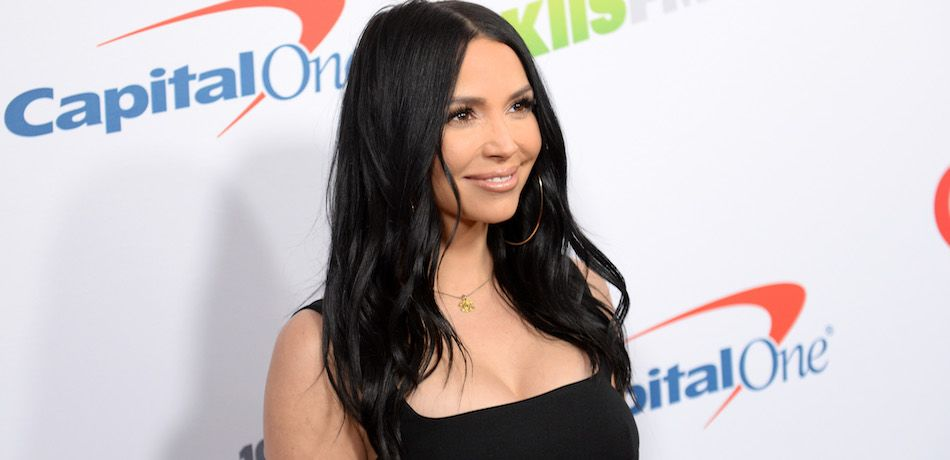 Scheana Marie Fires Back After Jax Taylor Claims She's 'Co-Dependent,' Read Her Telling Twitter Post!