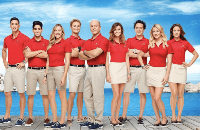 How Can You Tell if a 'Below Deck' Crew Member Will Be Fired? – The Cheat Sheet