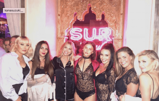 What's It Really Like to Eat at SUR From 'Vanderpump Rules?' – The Cheat Sheet
