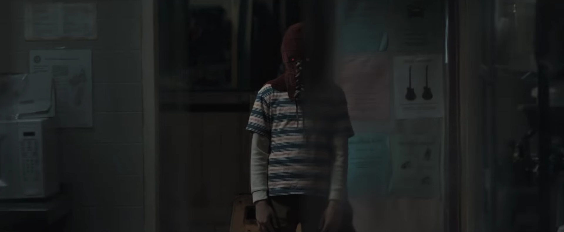 'Brightburn': See Terrifying Trailer for James Gunn's 'Superhero Horror' Film