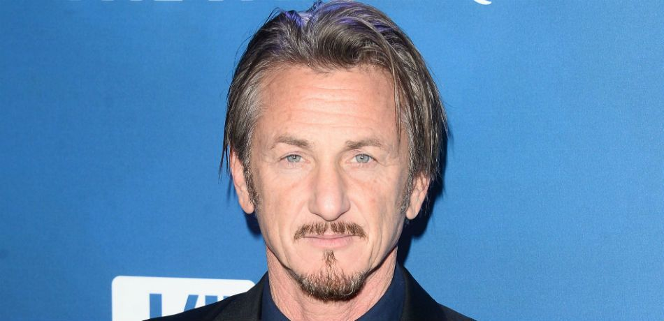 Sean Penn Filming Documentary About The Murder Of Jamal Khashoggi