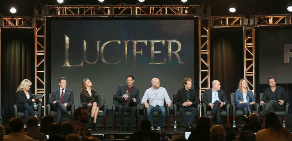 All Lucifer Seasons Now Available On Netflix US & Canada