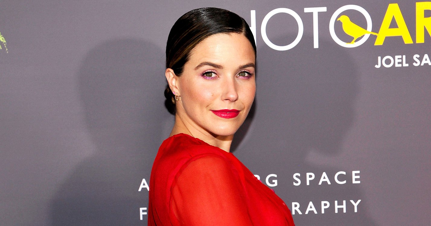 Sophia Bush Talks Assault: 'I Am Not a Woman That You Will Ever Reduce'