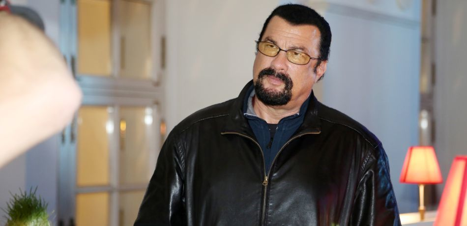 Steven Seagal Will Not Face Charges In Sexual Assault Case, District Attorney Declines To Prosecute