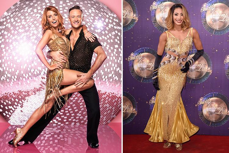 Kevin Clifton may leave Strictly whetheror not he wins with Stacey Dooley amid tensions with estranged wife Karen on set
