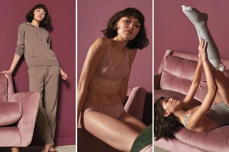 Bed down and snuggle up in super soft luxe loungewear that lasts a lifetime with our top picks