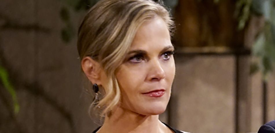 'The Young And The Restless' Spoilers For Tuesday: Phyllis Keeps A Huge Secret From Nick