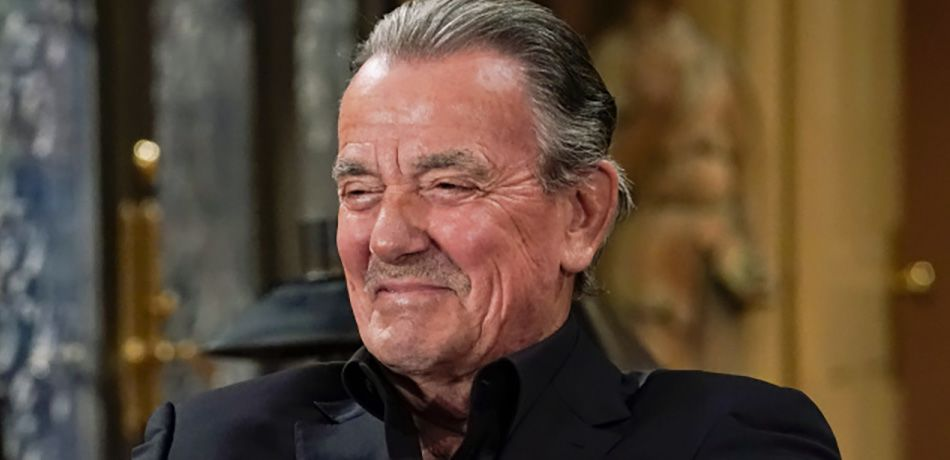 'The Young And The Restless' Spoilers: Eric Braeden Teases Victor's Long Awaited Return!
