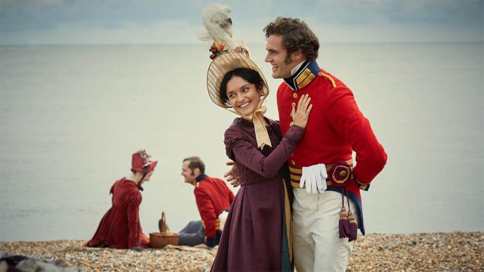 TV Review: 'Vanity Fair'