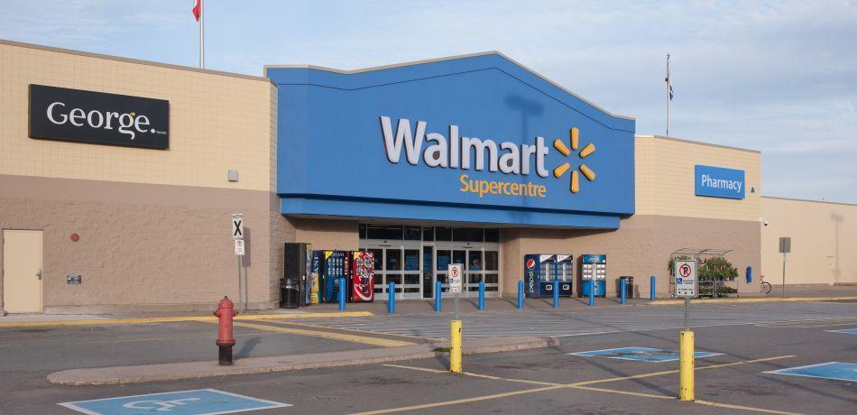 Viral Video Shows Teen Quit Walmart Job By Saying, 'F**k Management, F**k Walmart,' On Store's Intercom