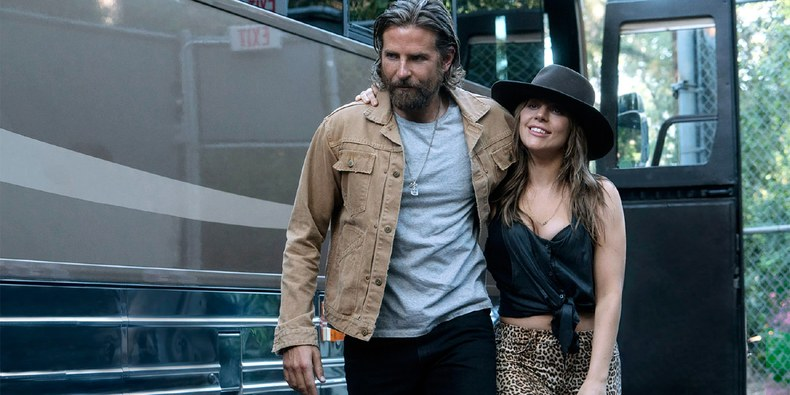 Could Lady Gaga and Bradley Cooper EGOT (Together)?