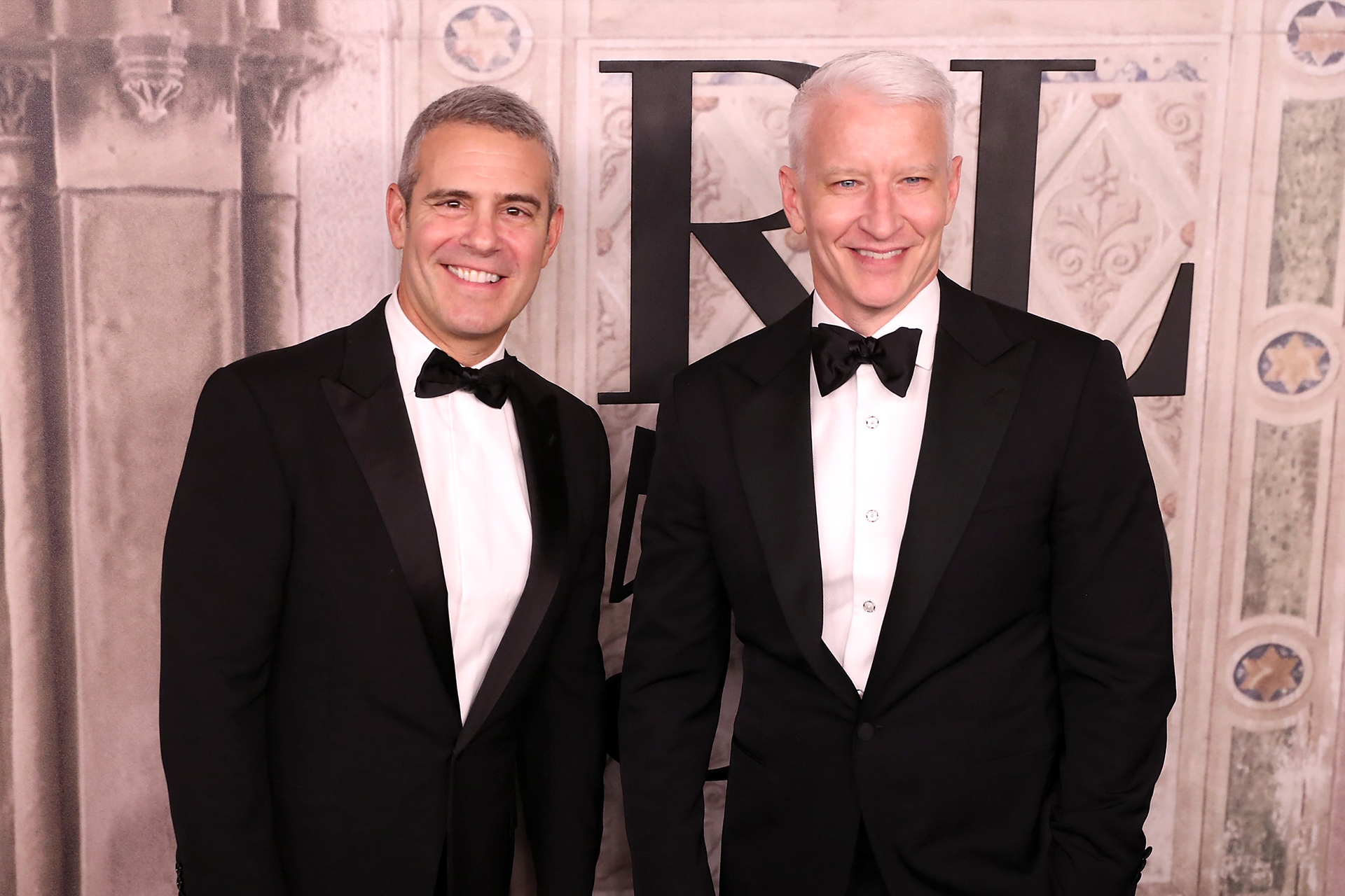 PEOPLE Now: Find Out the Surprising Thing Andy Cohen and BFF Anderson Cooper Have in Common — Watch the Full Episode