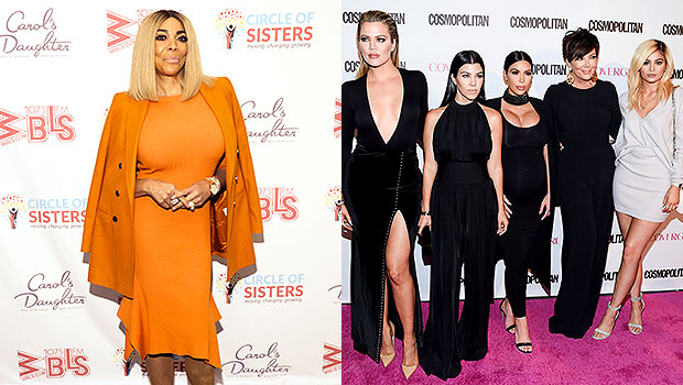 Wendy Williams Declares 'KUWTK' Should Be Taken Off The Air After Finale Ratings Drop