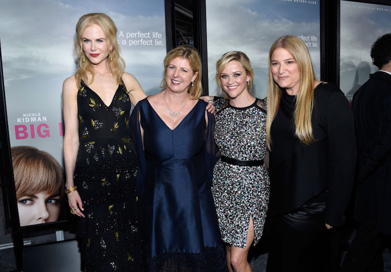 How Much Will the Cast of 'Big Little Lies' Earn in Season 2?
