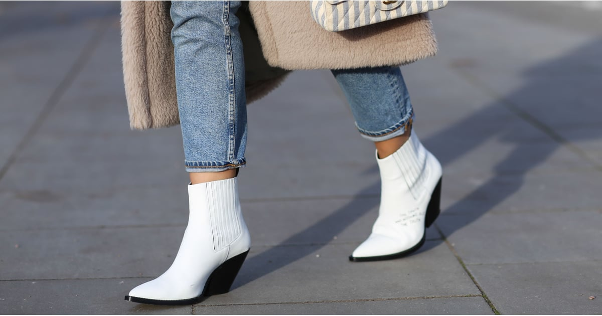 15 Stylish Boots For Work, the Weekends, and Beyond — All For $100 or Less