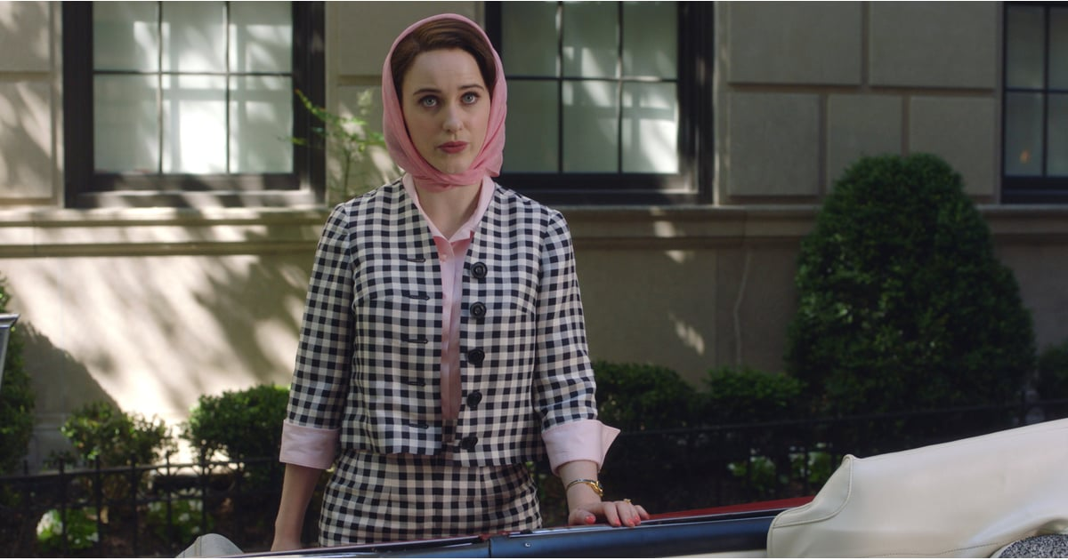 The Marvelous Mrs. Maisel Season 2 Takes Us on a Journey to 2 Brand-New Cities