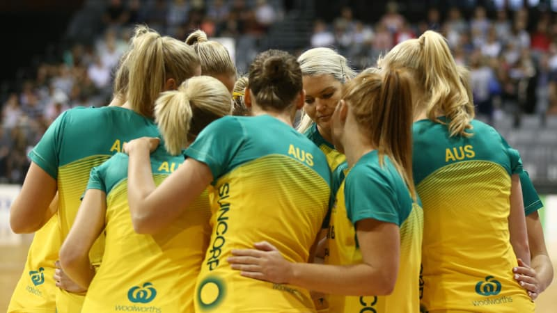 Split Super Netball draw a win for some