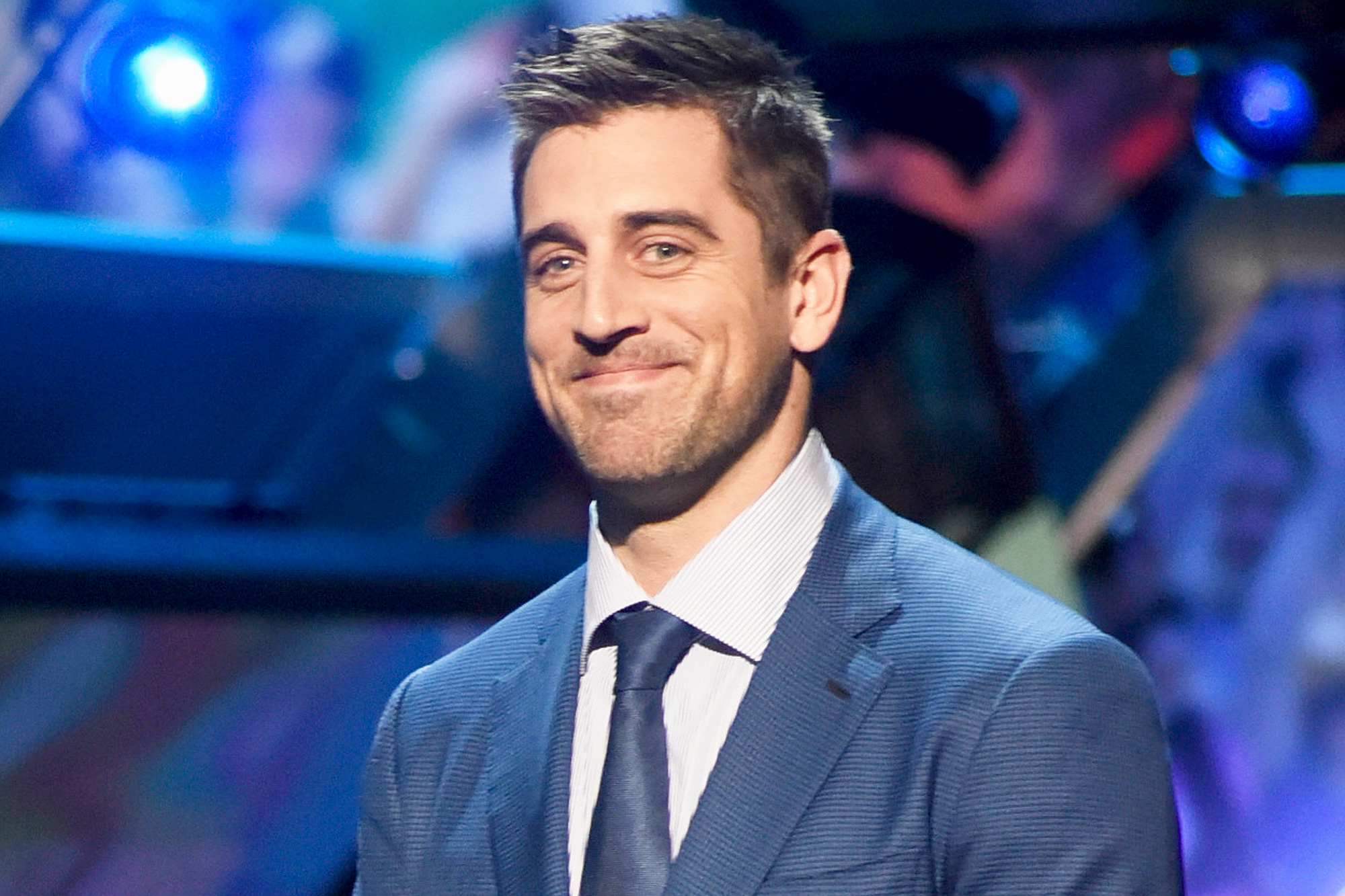 Aaron Rodgers Reunites with Parents After His Brother Accused Him of Not Reaching Out During Fires