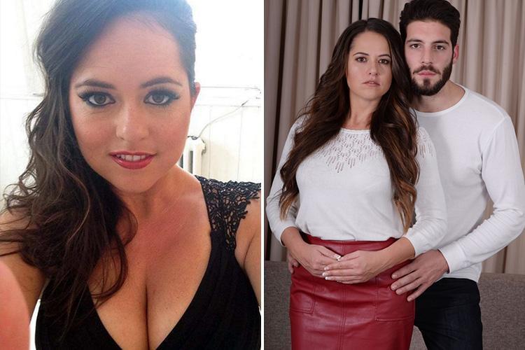Karen Danczuk has split up from her toyboy fiancé just months before their wedding