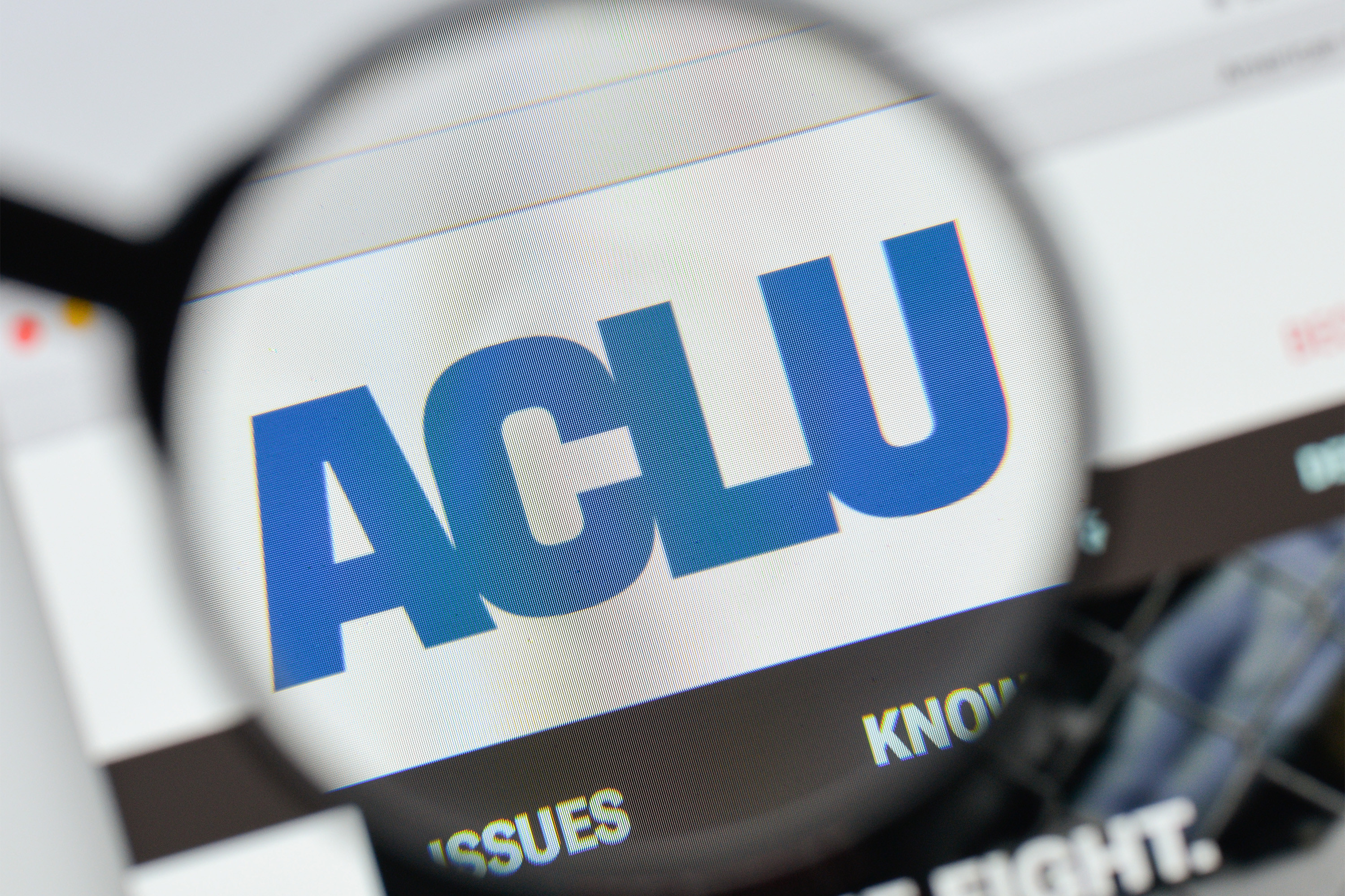 The ACLU has abandoned its mission and other commentary