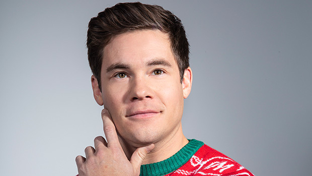 Adam DeVine Promises A 'Song & Dance Routine' With Rebel Wilson In 'Isn't It Romantic'