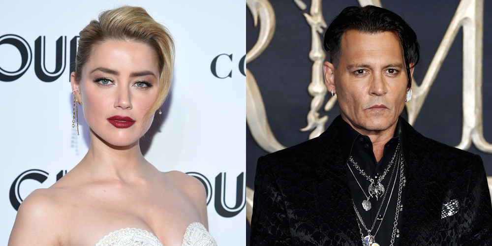 Amber Heard Reveals What Happened to Her Career After Johnny Depp Allegations